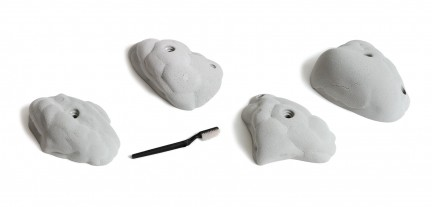 buthiers prises escalade volx v-base ligne bleau xl|xxl doigts|aplats confirmé|expert 1