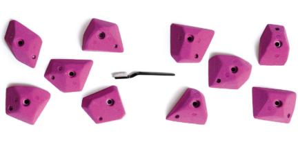 geodes prises escalade volx v-base ligne prism l doigts|aplats|pinces confirmé|expert 2