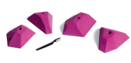 amethystes prises escalade volx v-base ligne prism xl doigts|aplats|pinces expert 1