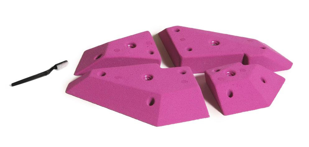 jigsaw prises escalade volx v-base ligne prism l|xl doigts|aplats confirmé|expert 1
